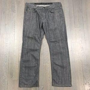 182cdbc5 Marc Anthony. Marc Anthony Straight Leg Slim Fit Denim Jeans